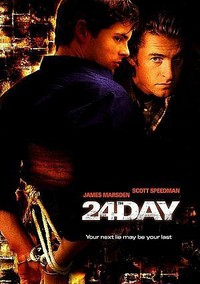 The 24th Day main cover
