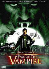 way_of_the_vampire movie cover