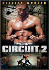 the_circuit_2_the_final_punch movie cover
