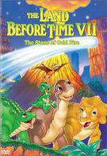 the_land_before_time_vii_the_stone_of_cold_fire movie cover