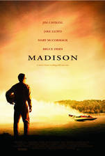 madison movie cover