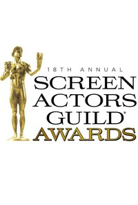 18th Annual Screen Actors Guild Awards main cover
