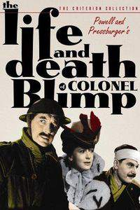 The Life and Death of Colonel Blimp main cover
