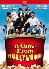 it_came_from_hollywood movie cover