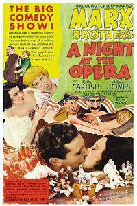 A Night at the Opera main cover