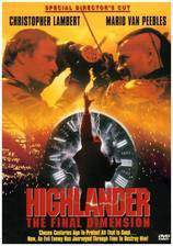 highlander_iii_the_final_dimension movie cover