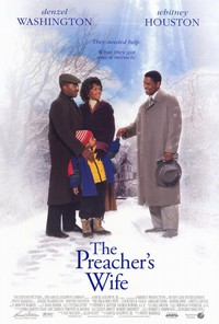 The Preacher's Wife main cover