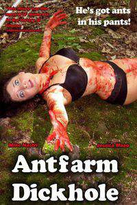 Antfarm Dickhole main cover