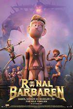 ronal_the_barbarian movie cover