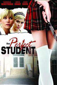 The Perfect Student main cover