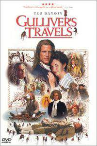 Gulliver's Travels main cover