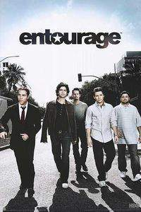 Entourage movie cover