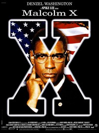 Malcolm X main cover