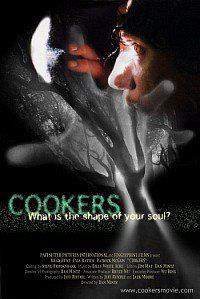 Cookers main cover