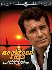 The Rockford Files movie cover