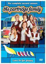 the_partridge_family movie cover