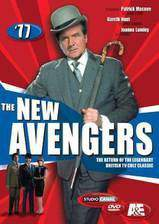 the_new_avengers movie cover