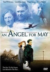 An Angel for May main cover