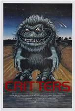 critters movie cover