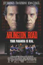 arlington_road movie cover