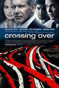 Crossing Over main cover