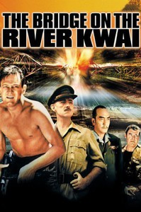 The Bridge on the River Kwai main cover