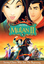 mulan_ii movie cover