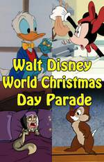 walt_disney_world_christmas_day_parade movie cover