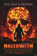 halloween movie cover