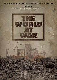 The World at War movie cover