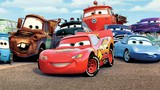 Cars movie photo