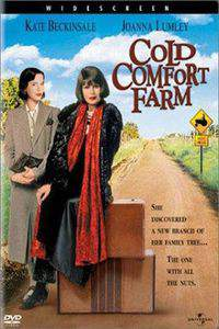 Cold Comfort Farm main cover