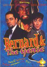 bernard_and_the_genie movie cover