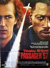 passenger_57 movie cover