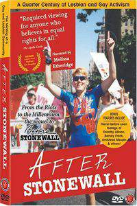 After Stonewall main cover