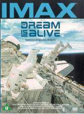 the_dream_is_alive movie cover