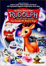 rudolph_the_red_nosed_reindeer_the_island_of_misfit_toys movie cover