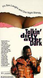 talkin_dirty_after_dark movie cover