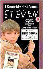 i_know_my_first_name_is_steven movie cover
