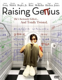 Raising Genius main cover