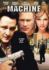 machine movie cover