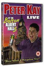 peter_kay_live_at_the_bolton_albert_halls movie cover