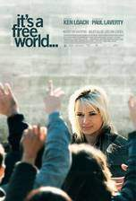 it_s_a_free_world movie cover