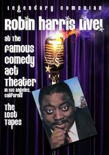 robin_harris_live_from_the_comedy_act_theater movie cover