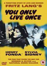 you_only_live_once movie cover