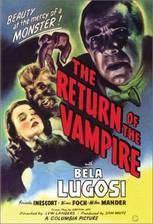 the_return_of_the_vampire movie cover