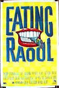 Eating Raoul main cover