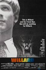willard_1971 movie cover