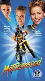 motocrossed movie cover