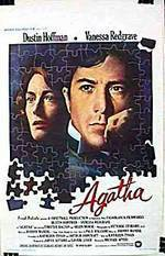 agatha movie cover